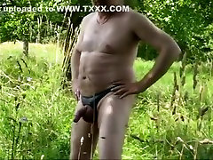 Fabulous homemade gay video with Solo Male, Masturbate scenes