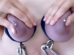 Exotic Amateur record with BDSM, Big Tits scenes