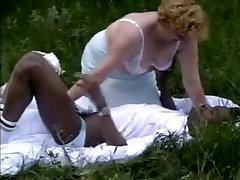 Best Amateur clip with BBW, Grannies scenes