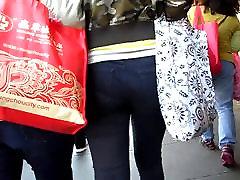 BootyCruise: One Fine Asian Ass 6