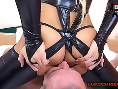 mom and black cock sluts Latex Teen - erster domina Besuch - AMATEUR FETISH