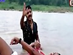 desimasala.co - Young girl with hot navel boob grabbed and enjoyed by tharki guy