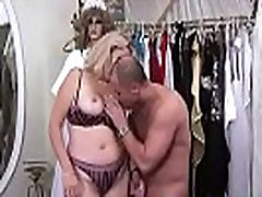 Old young sex feat. Busty Hungarian lady Petra Eagle