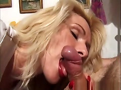 Exotic pornstar Zora Banx in hottest facial, mature sex clip
