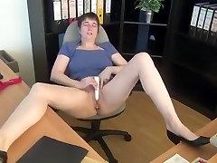 Amazing Amateur video with Masturbation, Voyeur scenes