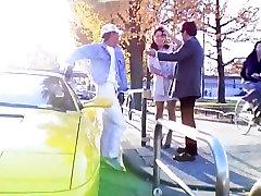 Exotic Japanese girl in Hottest Big Tits, Fingering JAV video