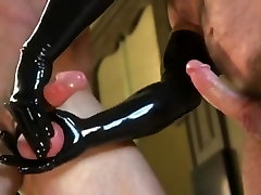 Exotic amateur gay movie with Muscle, BDSM scenes