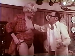 Crazy Homemade clip with Vintage, Compilation scenes