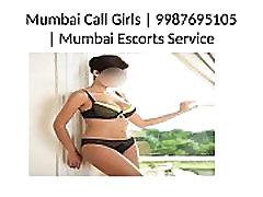 Call girls in Mumbai &trade&copy9987695105&copy&trade Mumbai Escorts Models