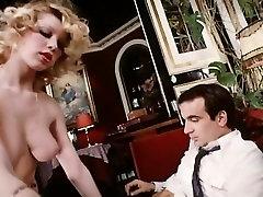 Exotic amateur Vintage, Hairy sex clip