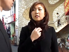 Hottest Japanese girl in Crazy BDSM JAV movie