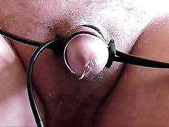 Exotic homemade gay movie with DildosToys, BDSM scenes