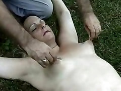 Crazy amateur Brunette, brazzers milf hard intestinal orgasm porn scene