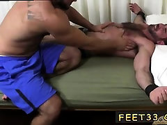 Black gay men with sexy feet xxx Billy & Ricky In Bros & To