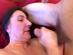 Fabulous amateur Mature, Anal xxx scene