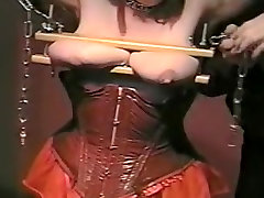 Fabulous homemade BDSM, Mature xxx video