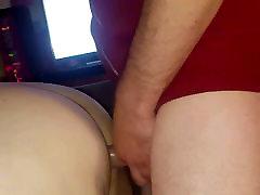 Loud stepmom sons seduction gets fucked real hard