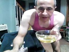 mike sirianni piss drinking faggot