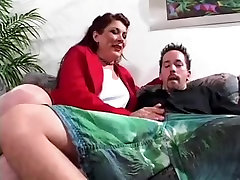 Fabulous Amateur record with Mature, Stockings scenes