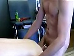 Men been fisted free bdsm gay porn movies First Time Saline Injection