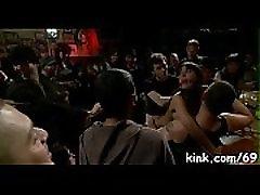 Public humiliation sex movie scenes