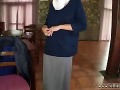 Muslim girl massage xxx teen blowjob For