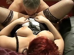 Hottest Homemade clip with Stockings, Big Tits scenes