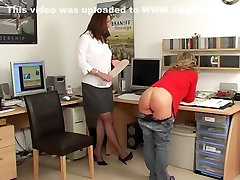 Fabulous amateur Office, BDSM sex video