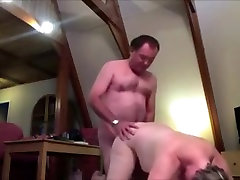 Incredible Homemade movie with BBW, Big Tits scenes