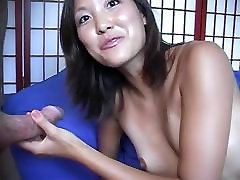 Hot Asian Blowjob n Fuck