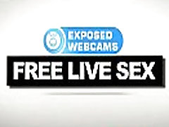 Amateur Shemale Stepsister Squirting Anal Creampie Cum WatchSexCam.com
