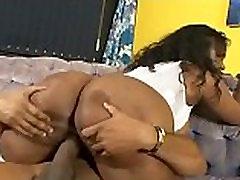 Big cock fuck mature ebony in lingerie