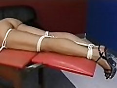 Mature doxy trained