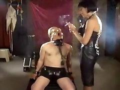 Crazy amateur Smoking, jonni sens sex xxx video