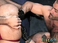Fist boys sex and senior gay men fucking first time Its