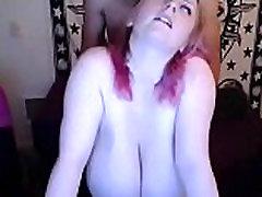 Chubby bbw with big tits fuck swedish man