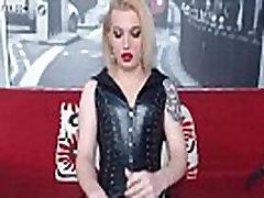 Live Shemale Mistress Dominatrix Cumshoot - Find Her on DickGirls.xyz