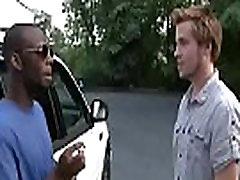 Blacks On Boys Nasty Interracial Hardcore Gay Fuck Movie 28