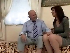 Horny Homemade movie with Mature, Brunette scenes
