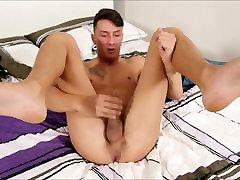 Filip Valek Solo Amateur Masturbation