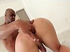Hard pecker for a playful tranny