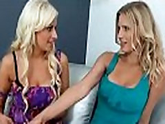 Mature Lesbians Brianna Ray &amp Holly Brooks Play In Front Of Camera vid-06