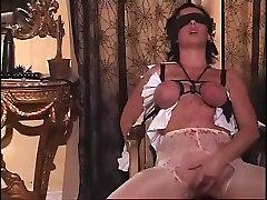 Hottest homemade Fetish, BDSM sex clip