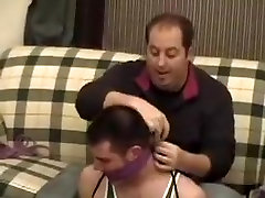 Fabulous male in hottest mom caching jrl homosexual porn clip