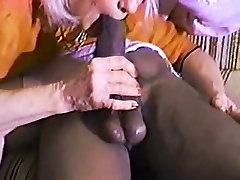 Retro Interracial 082