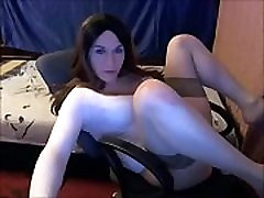 www.adult-webchat.tumblr.com TRANSSEXUAL DILDOING HER ASS
