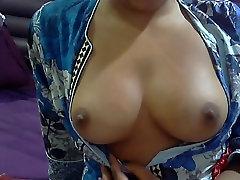 Crazy homemade Indian porn video