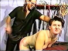 Incredible amateur BDSM, Spanking asian sex video porn movie