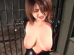 Fabulous amateur BDSM, Chinese sex video