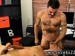 Twinks lingerie wearing and young free gay porn guys first t